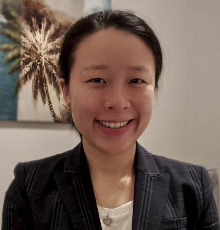 Catherine Che