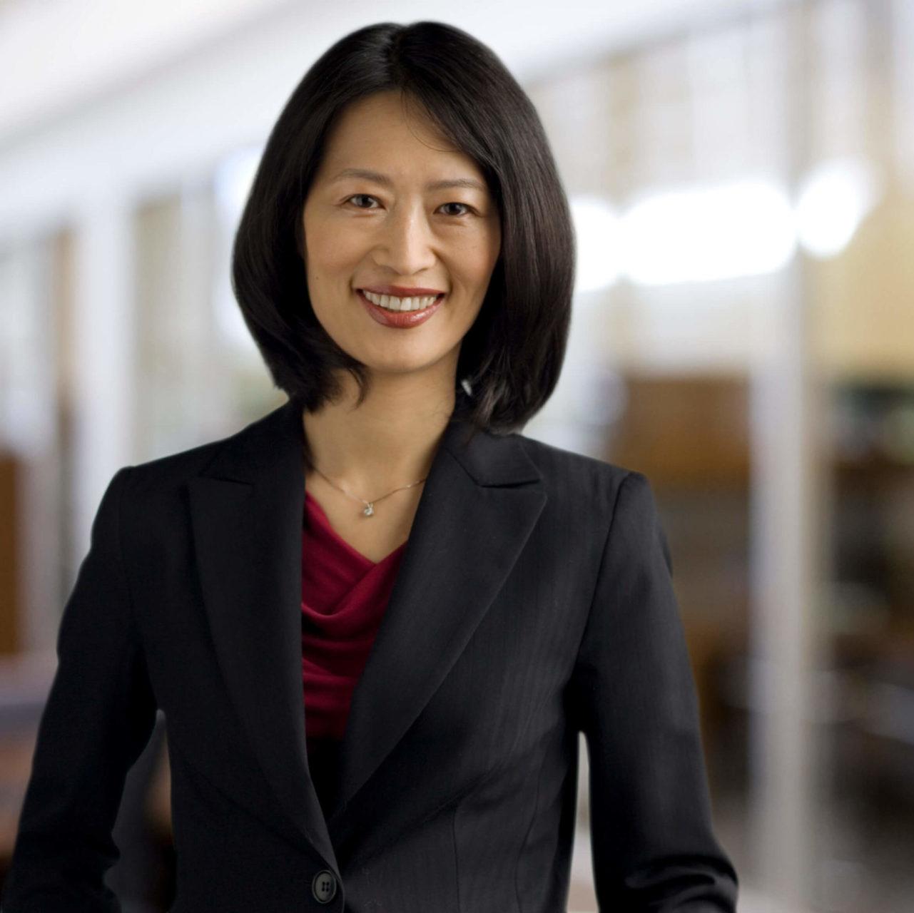 Agnes Hong