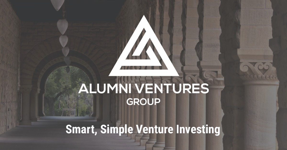 AVG First Check Fund for Early Venture Investing