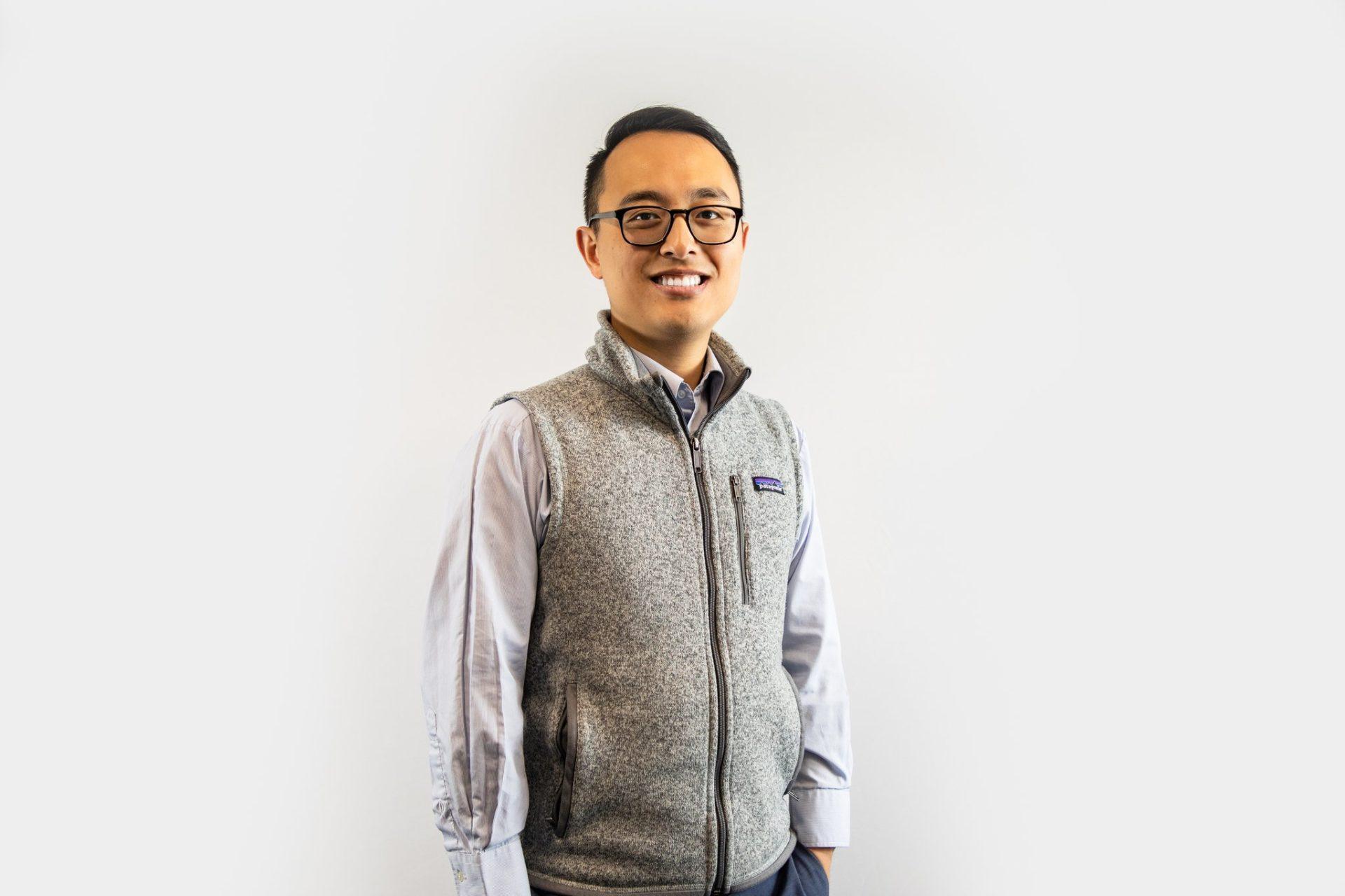 Zachary Wang