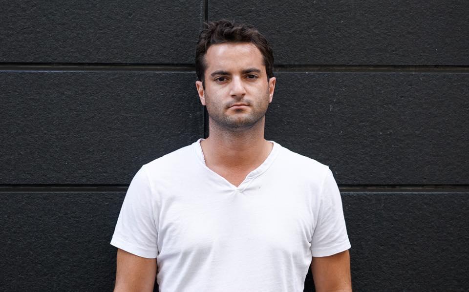Adam Simons