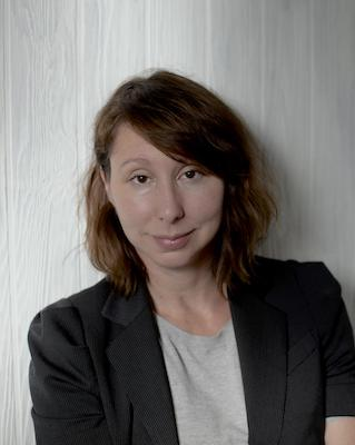 Ann Zovein