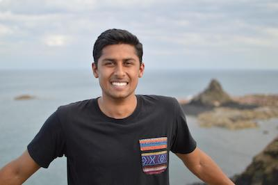 Ashwin Kumar