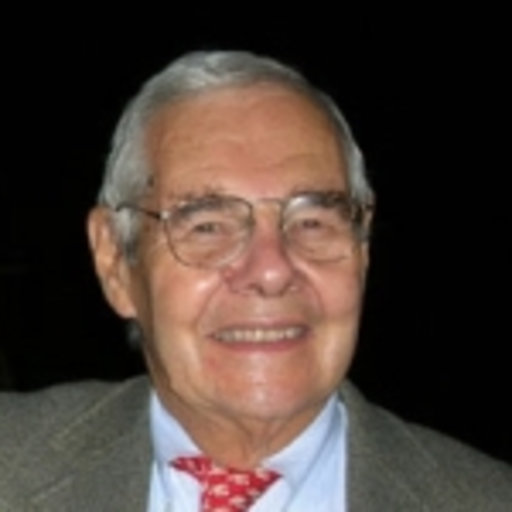 Barrett Hazeltine, Professor Emeritus - Brown University