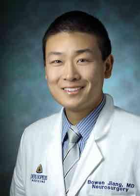 Bowen Jiang