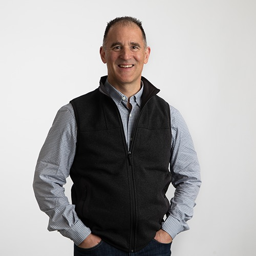 Brian Keil, Managing Partner - Chestnut Street Ventures