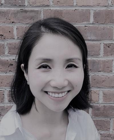 Caroline Wang