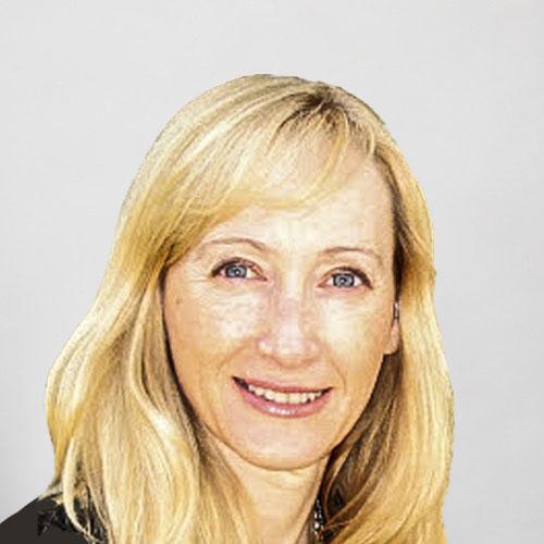 Christina Zacamy