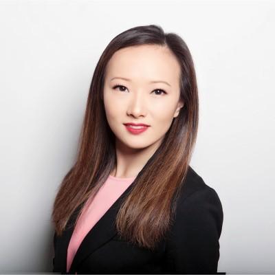 Dana Sun   Senior Associate   OCA Ventures