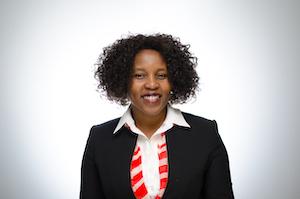 Rosemary Mburu