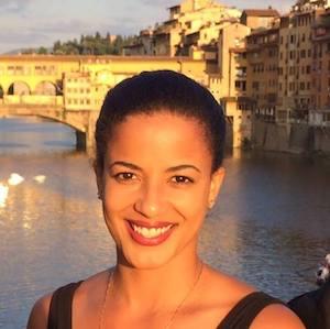 Dalicia Ramey