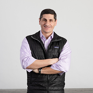 David Shapiro, Managing Partner - Blue Ivy Ventures