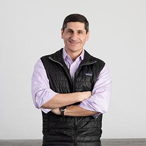 David Shapiro, Managing Partner - Blue Ivy Ventures