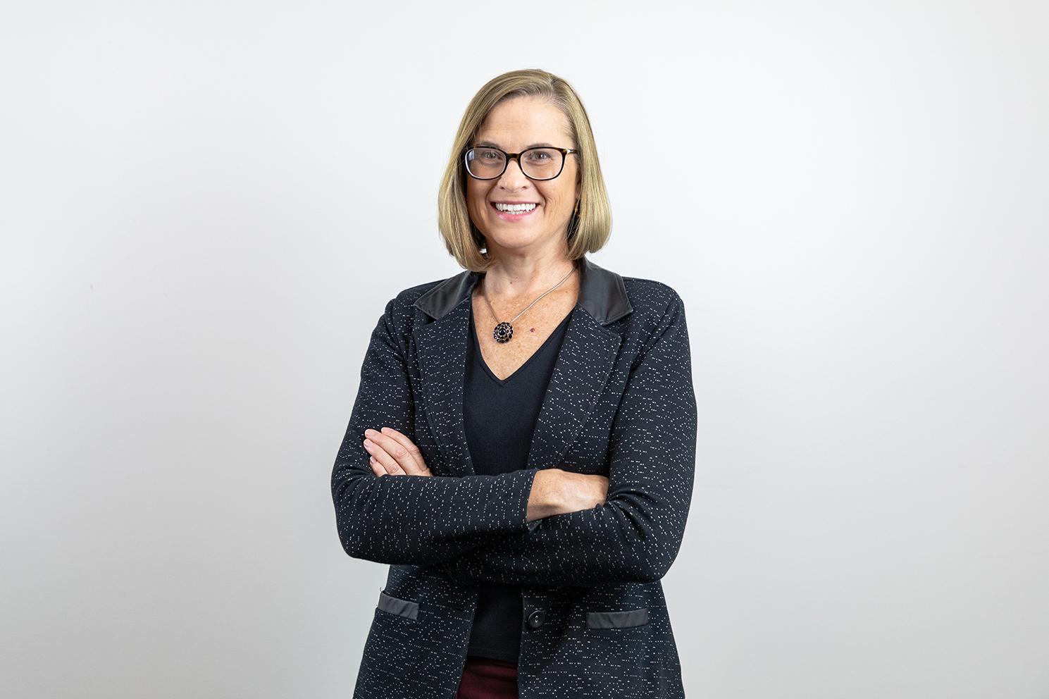 Deborah Walden