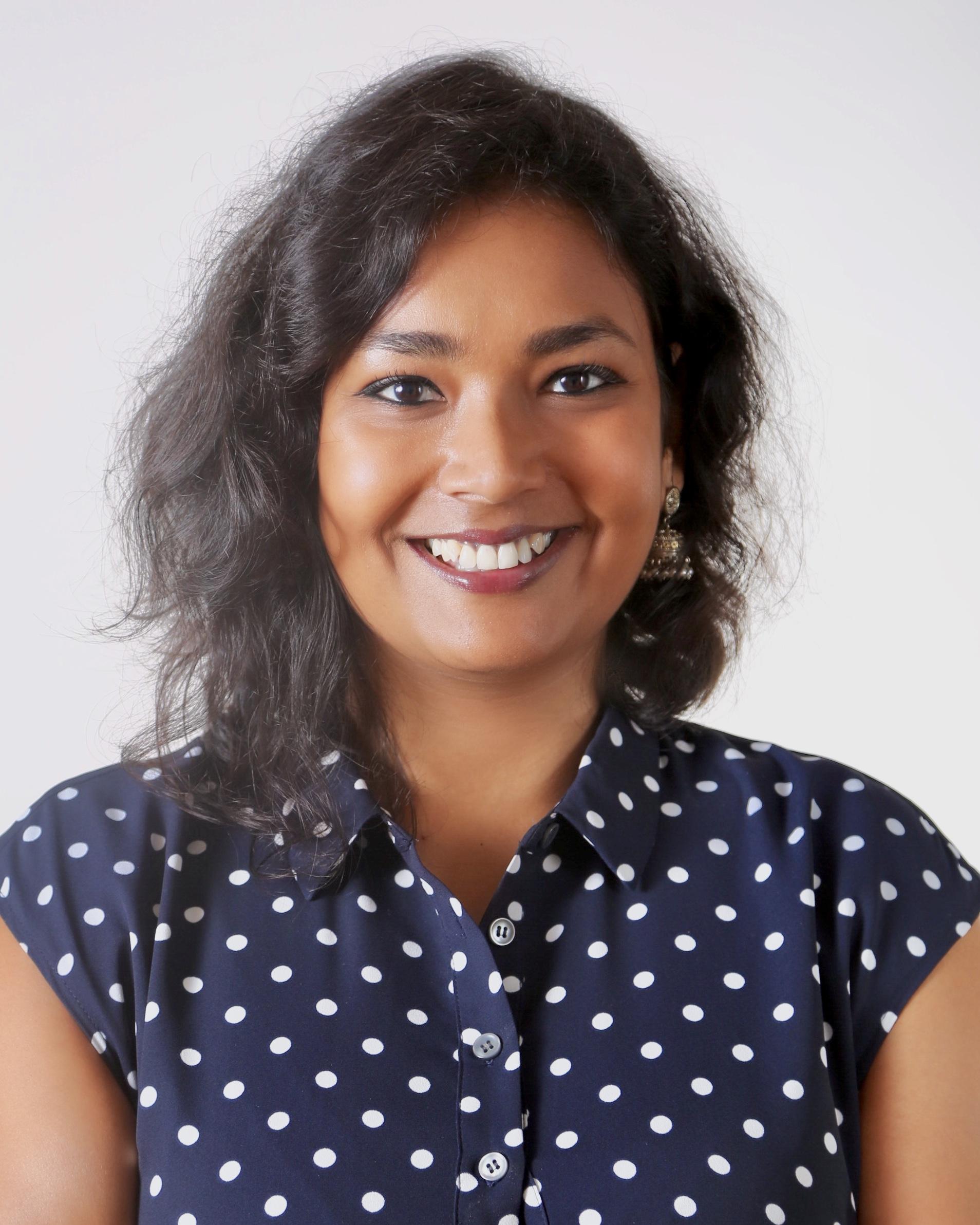 Dipanwita Das, CEO & Co-founder - Sorcero