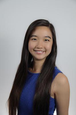 Elizabeth Tian