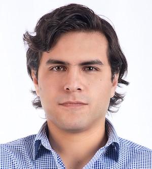 Jose Carlos De las Fuentes