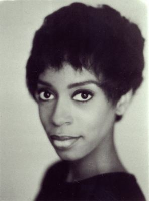 Gladys Priso