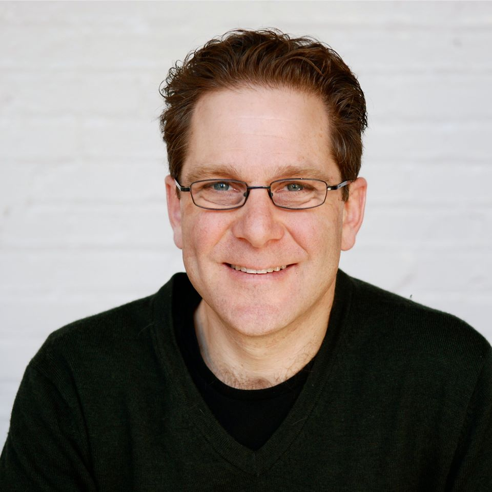 Richard Goozh