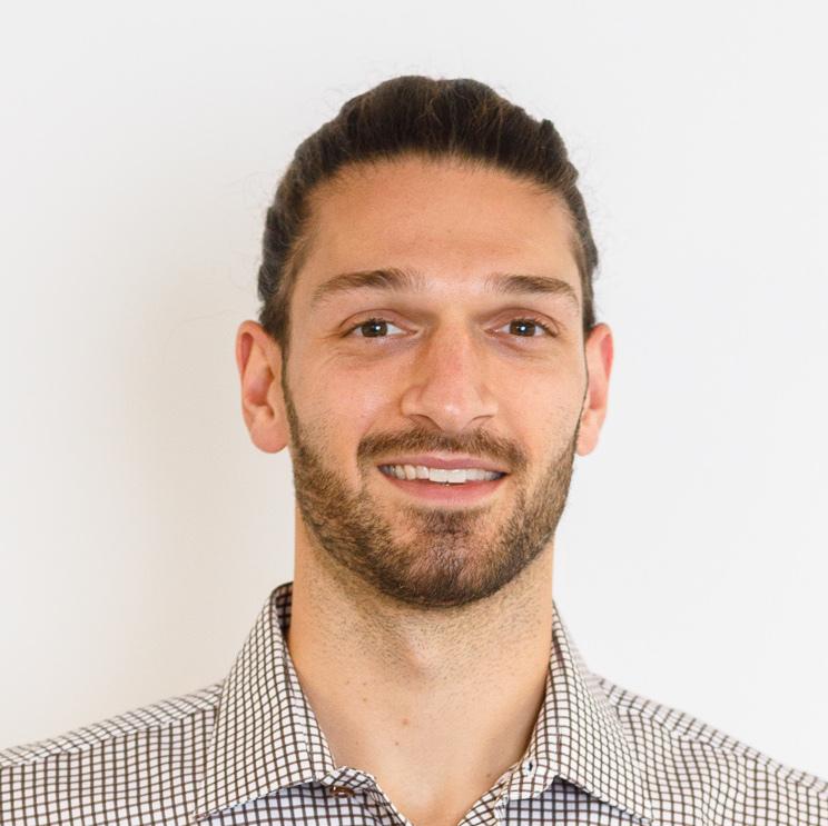 Keaton Nankivil | Senior Associate, Bascom Ventures