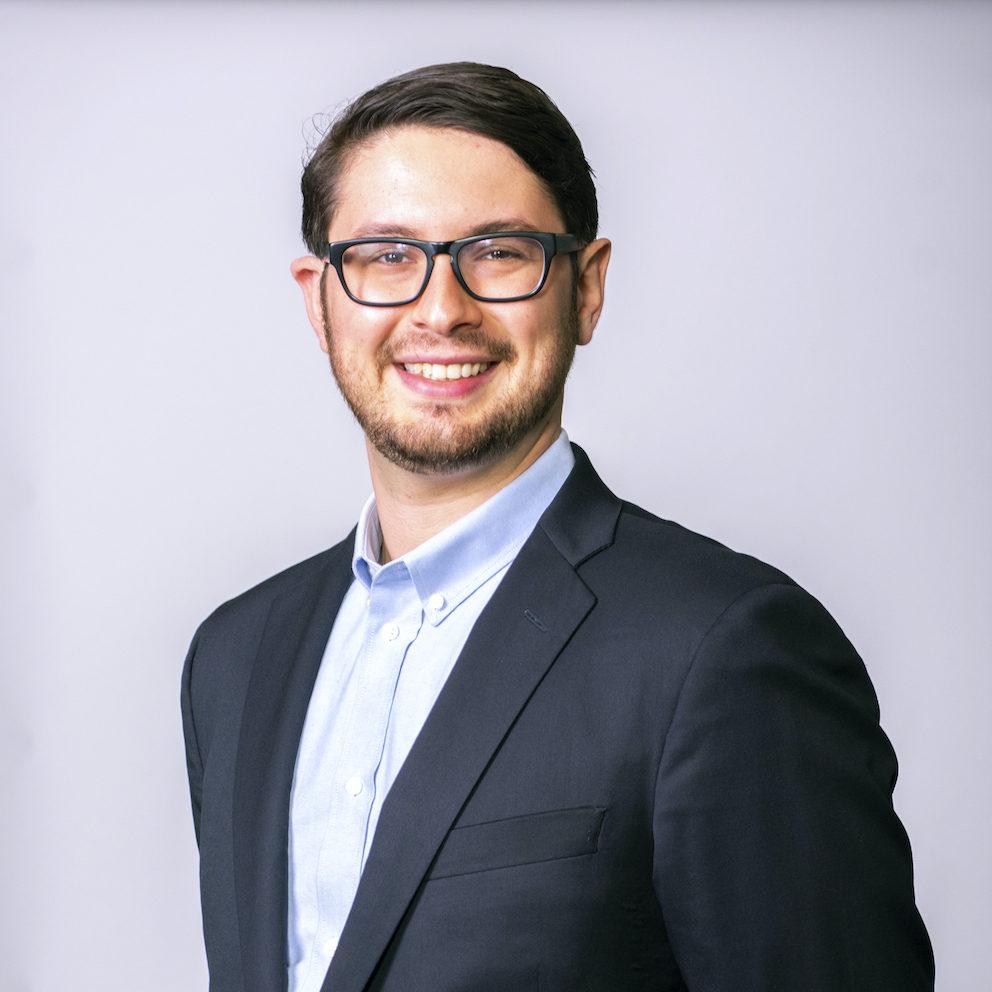 Isaac Schlecht, Principal - Castor Ventures