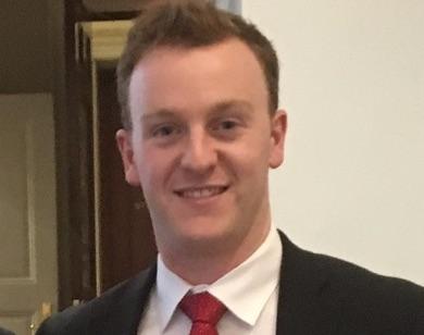 Jake McGuiggan