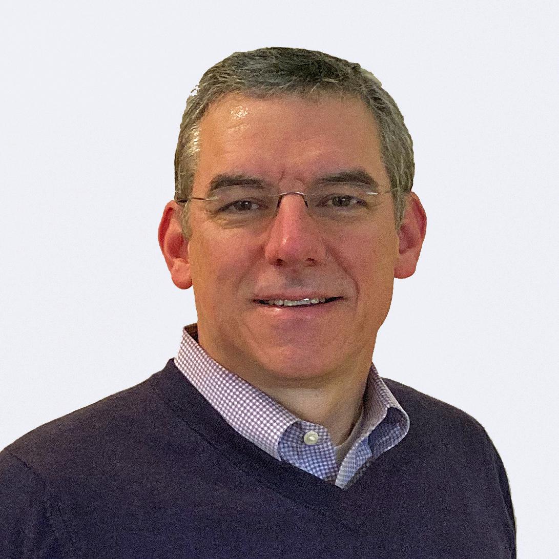 Jim Hurst | Senior Partner | Alumni Ventures