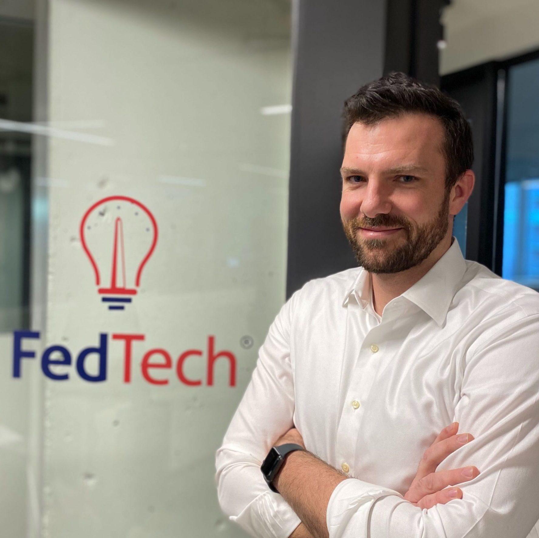 John Cole   Partner   FedTech