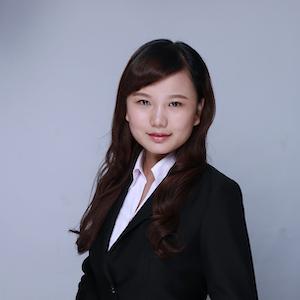 Joyce Yue Jiang