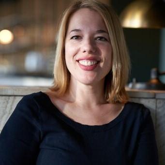 Kat Van Fossen