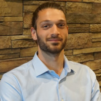 Keaton Nankivil, Senior Associate - Bascom Ventures