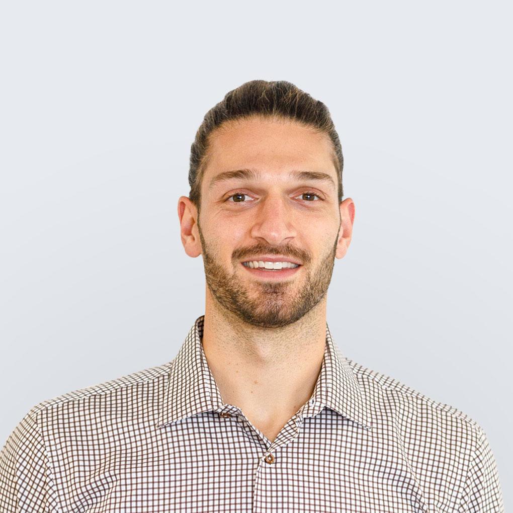 Keaton Nankivil | Principal | Bascom Ventures