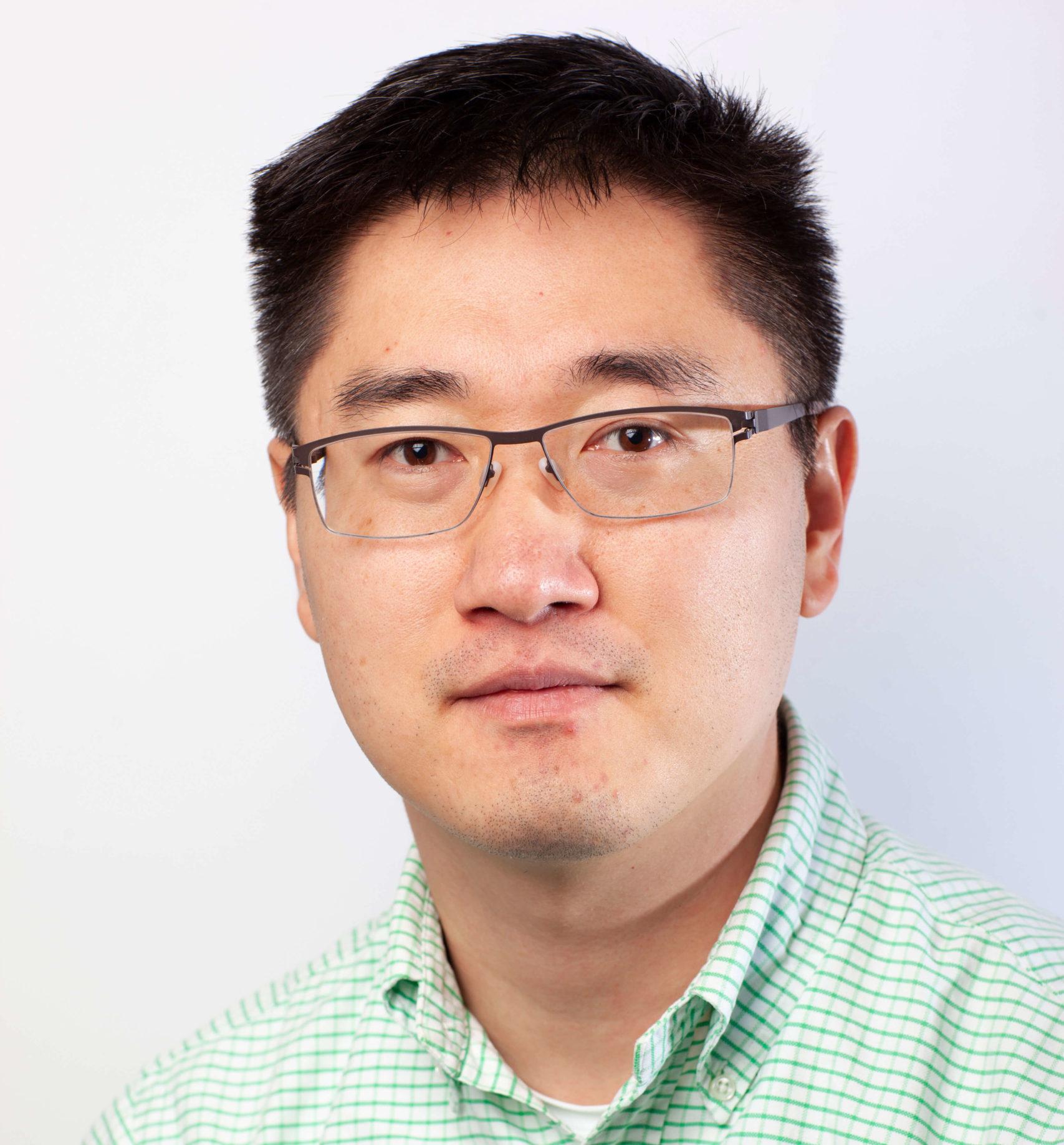 Zongxing Wang