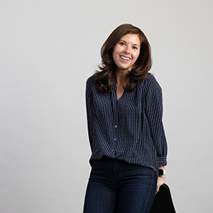 Lacey Farrell Johnson | Investing Partner