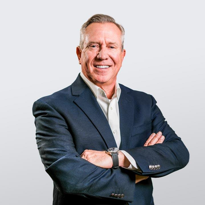 Larry Warnock, Managing Partner - Ring Ventures