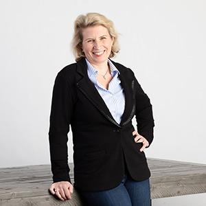 Laura Rippy, Managing Partner - Green D Ventures