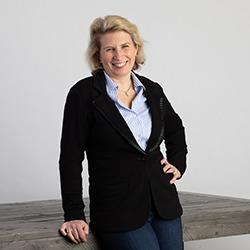 Laura Bordewieck Rippy, Managing Partner - Green D Ventures