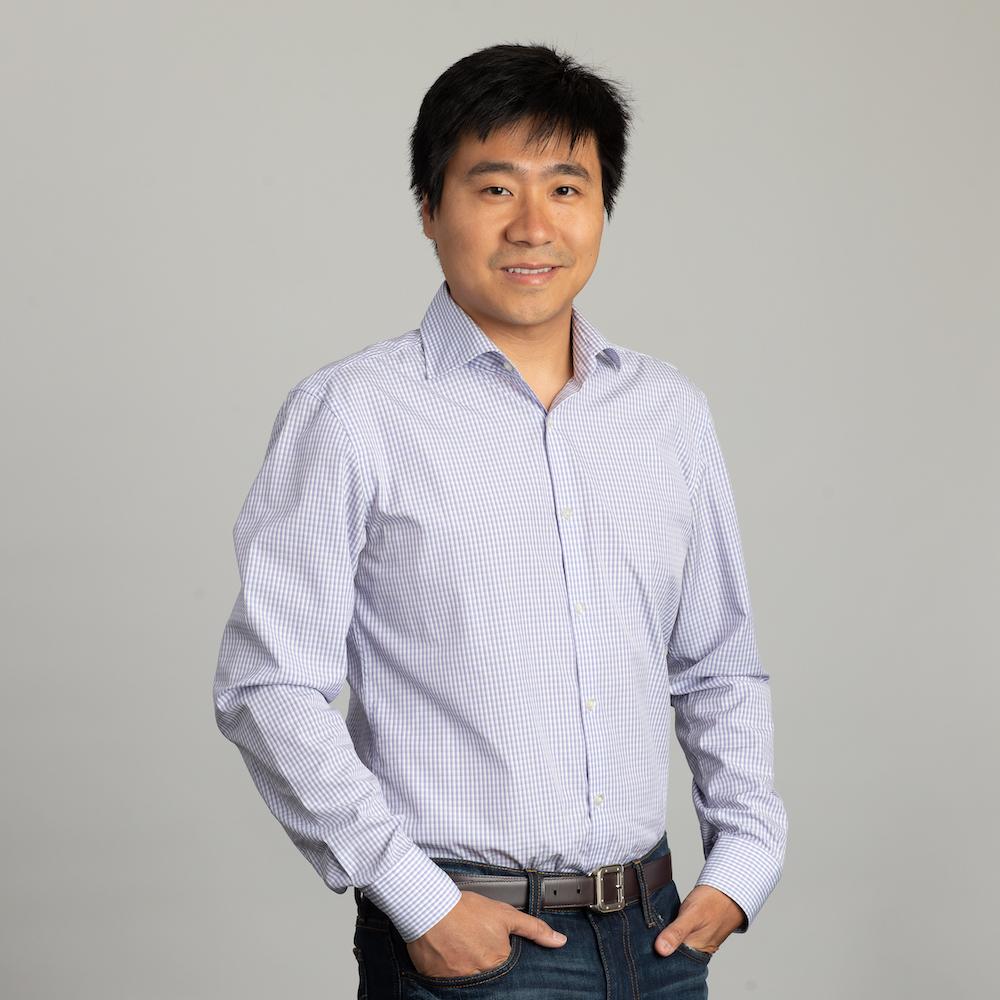 Luofei Deng | Principal Green D Ventures
