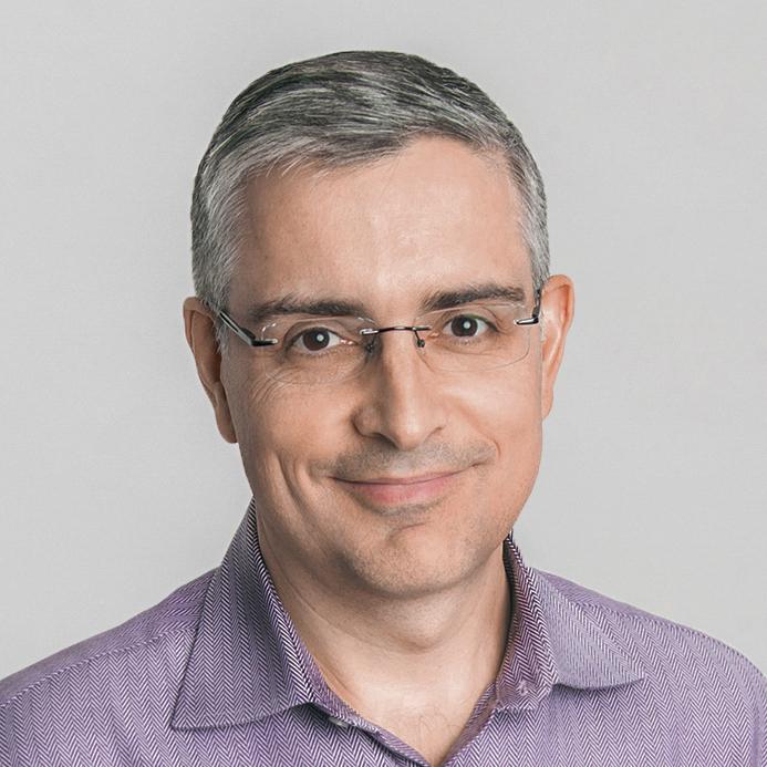 Ludwig Pierre Schulze | Managing Partner | 116 Street Ventures