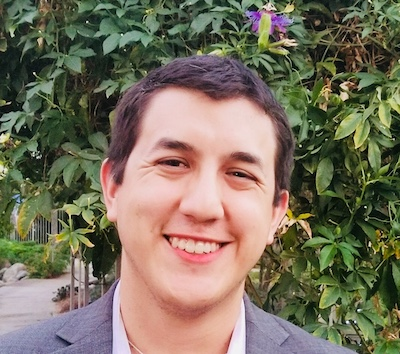 Mario Augustine Avila