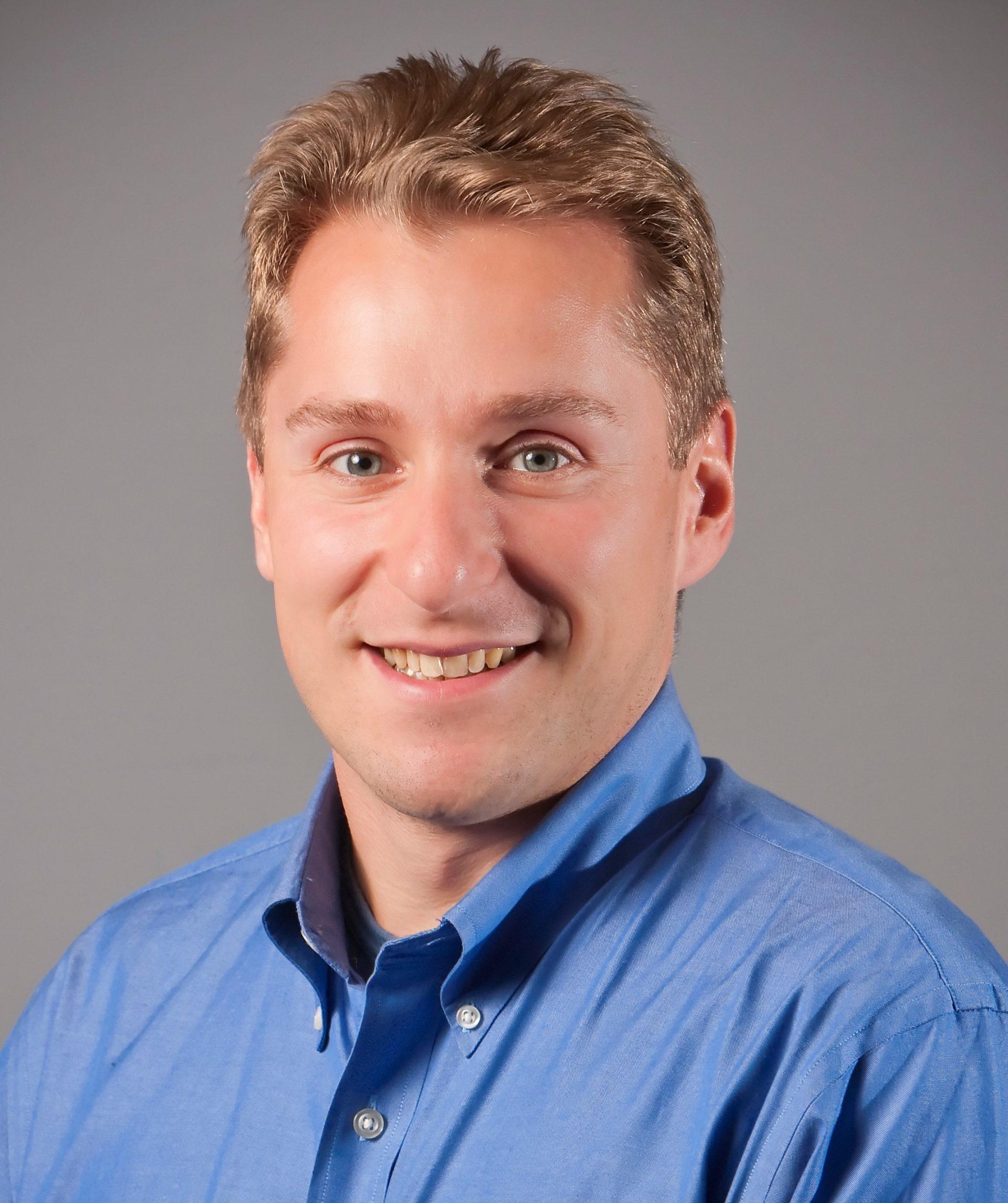 Mark Volchek