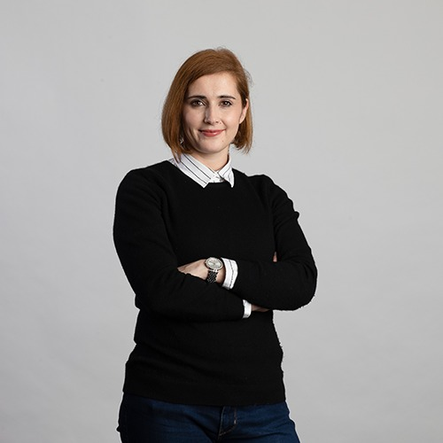 Mersiha Ibrakovic