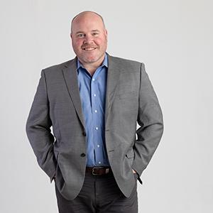Michael Madden, Managing Partner - The Yard Ventures