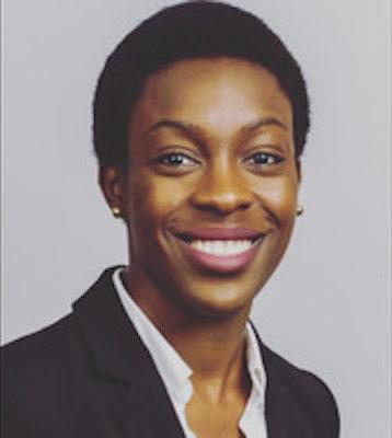 Millicent Nwankwo