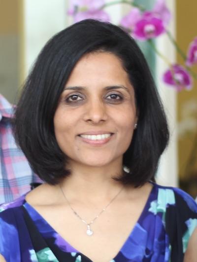Namrata Banerjee
