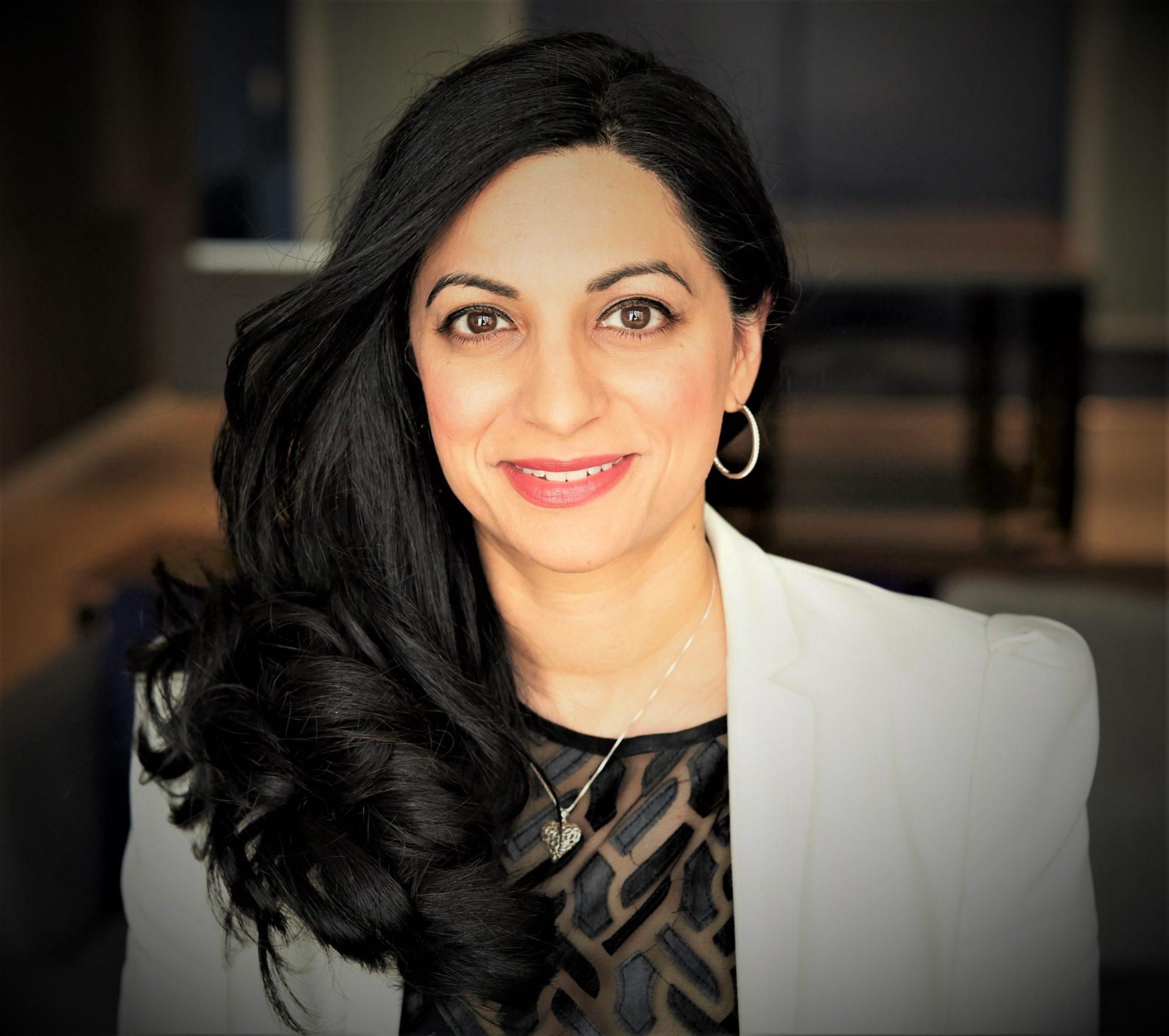Natasha Walji