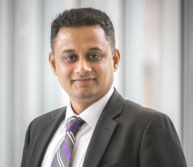 Navin Chandra