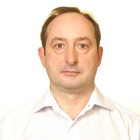 Nestor Andryuk
