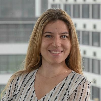 Polina Kulak