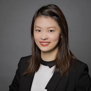 Celestine Ouyang
